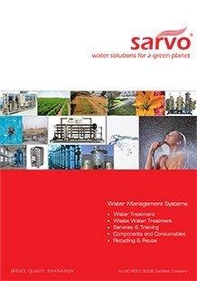 SARVO_catalog