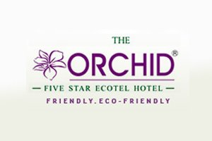 The orchid- five star ecotel hotel